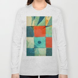 Jolis Parrots 2 Long Sleeve T-shirt