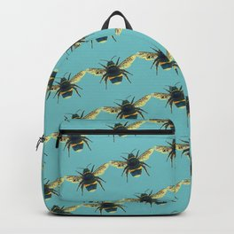 Crooked Bees Backpack
