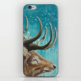A dear deer iPhone Skin
