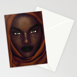 'Exposed' Stationery Cards