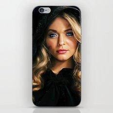 Pretty Little Liars  iPhone & iPod Skin