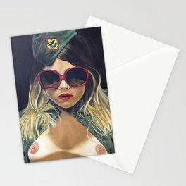 Scout Stationery Cards