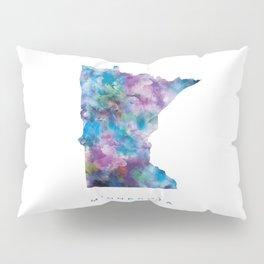 Minnesota Pillow Sham
