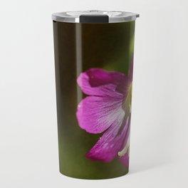 wild flowers #114 Travel Mug
