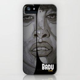 Suga Free iPhone Case