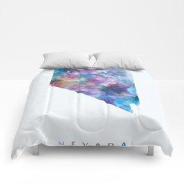 Nevada Comforters