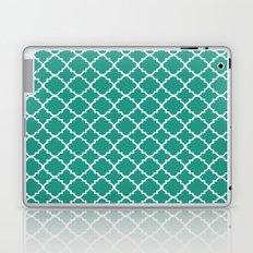Moroccan Jade Laptop & iPad Skin