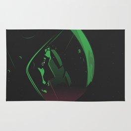 Alien 1979 Rug