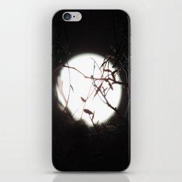 Luna Llena 2 iPhone Skin