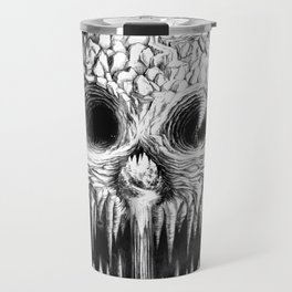 Skullunker Travel Mug