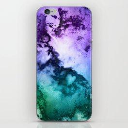 γ Tarazet iPhone Skin