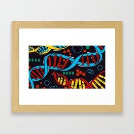cosima Framed Art Print