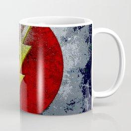 flash logo Coffee Mug