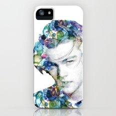 Young Leonardo DiCaprio  Slim Case iPhone (5, 5s)