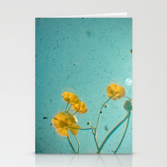 Happiness is Stationery Cards