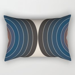 Sonar - Dusk Rectangular Pillow