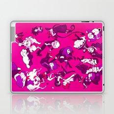 Hope's Peak Academy Laptop & iPad Skin