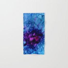 Amethyst Freeze Hand & Bath Towel