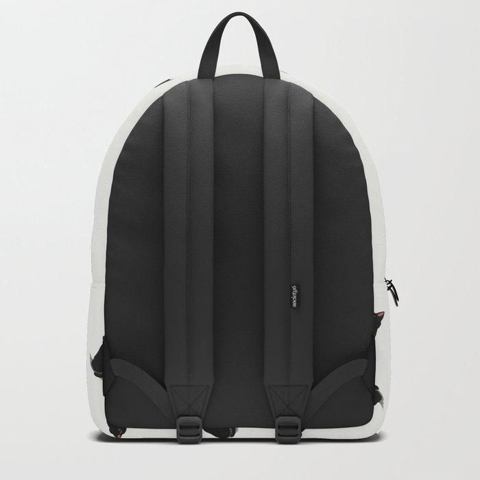 Little kitty Backpack