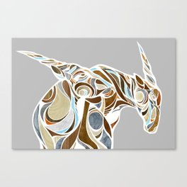 elands (color) Canvas Print