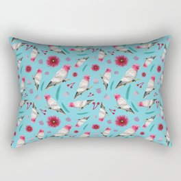 Galah Rectangular Pillow