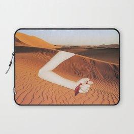 La Llamada del Desierto Laptop Sleeve