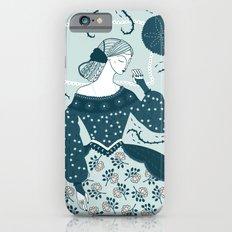 Little Briar Rose Slim Case iPhone 6s