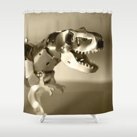 metal Shower Curtains featuring Metal by SheRox Photography.