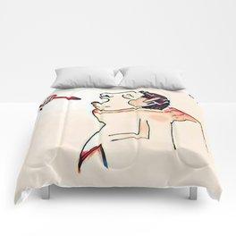 Los Caprichos ~ 50 ~ The Chinchillas Comforters