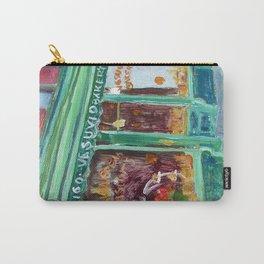 Vesuvio's Carry-All Pouch