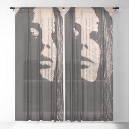 Polina Sheer Curtain