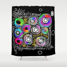 HH 04 Shower Curtain