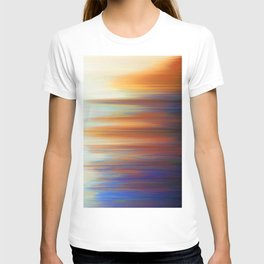 Pixel Sorting 44 T-shirt