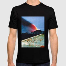 Quantum Leap Space T-shirt