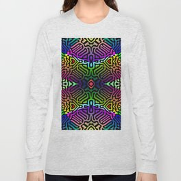 Colorandblack serie 166 Long Sleeve T-shirt