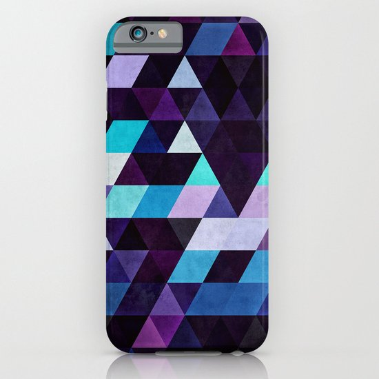 pyke pyrpyll iPhone & iPod Case