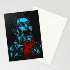 Desde el infierno HSI Stationery Cards