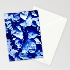 Ancestry Blues  Stationery Cards
