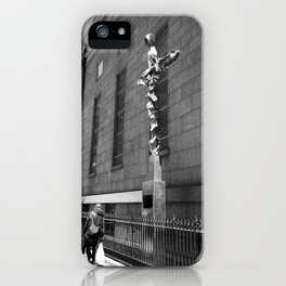 Neglect DPGPA151027a-14 iPhone Case