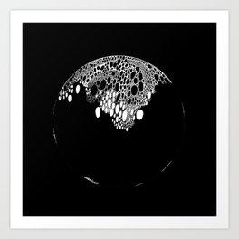 #98 Art Print
