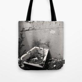 Bath Time Tote Bag