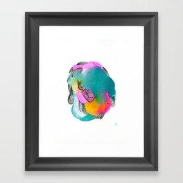the fetishized object Framed Art Print
