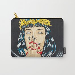 Mother Mia (Mia Wallace) Carry-All Pouch