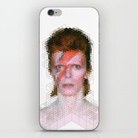 aladdin iPhone & iPod Skins featuring Aladdin Cube by Angelo Cerantola