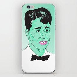 Sad Boyz iPhone Skin