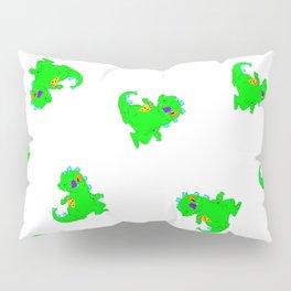 Reptar Pillow Sham
