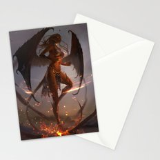 Unlimited Stationery Cards