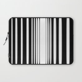 Striation Abstract C - Vertical Laptop Sleeve