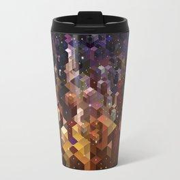 City of Lights Travel Mug