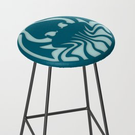 Myths & monsters: Cthulhu Bar Stool